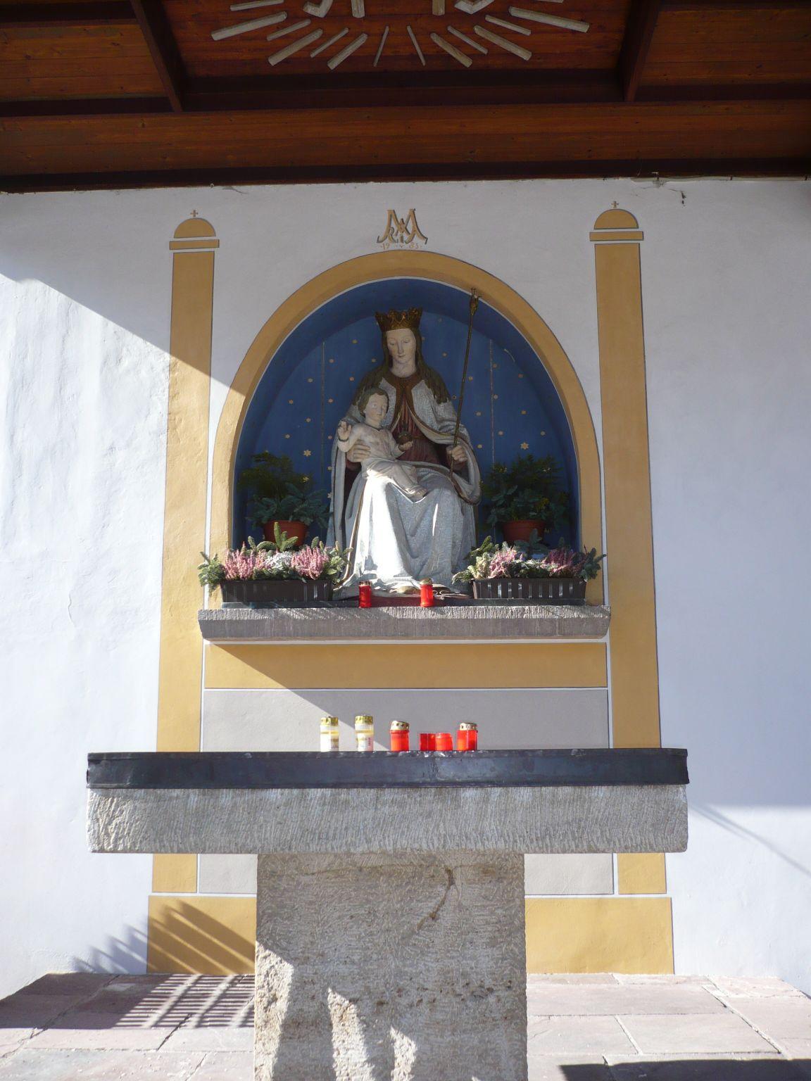 سياحة دينية ـديـــر ماريـــا آيـــش 102536156