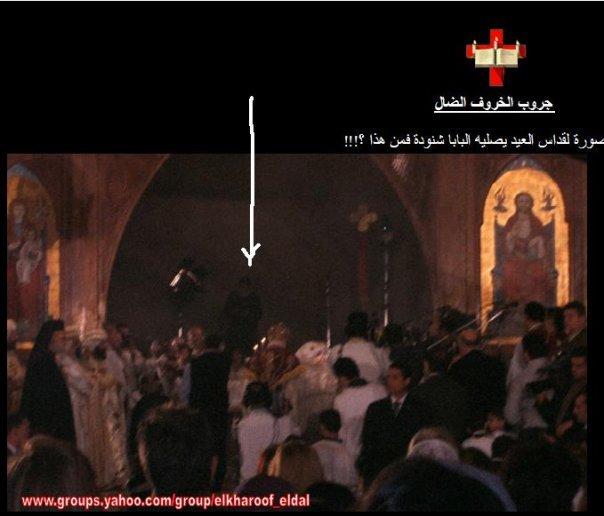 مجموعة معجزات وظهورات نادرة وكاملة بالصور..الكل يدخل يمجد اسم الله 1214412933