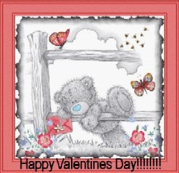 Happy valentine day to all 1395689190