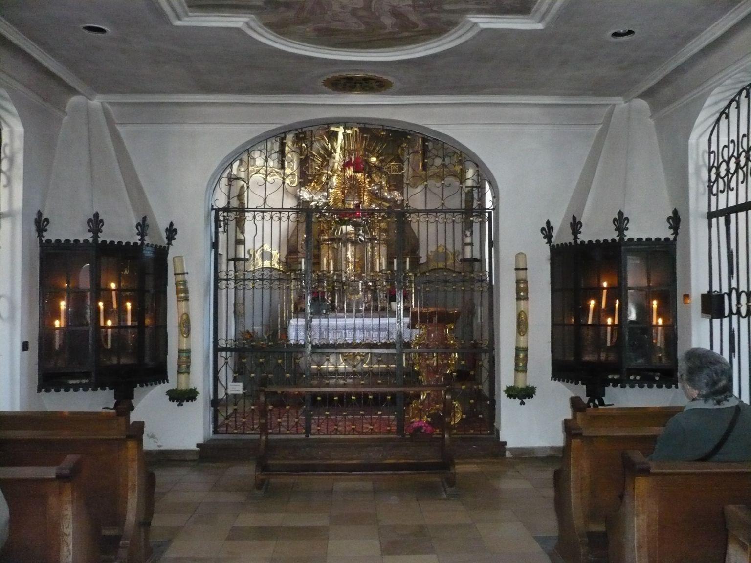 سياحة دينية ـديـــر ماريـــا آيـــش 581201535