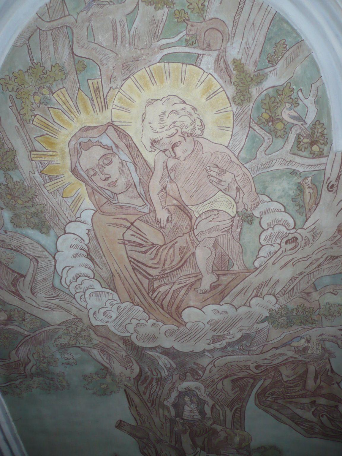 سياحة دينية ـديـــر ماريـــا آيـــش 652134054