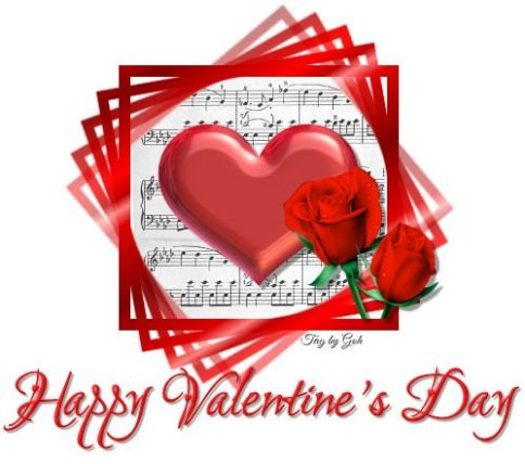 Happy valentine day to all 87090118