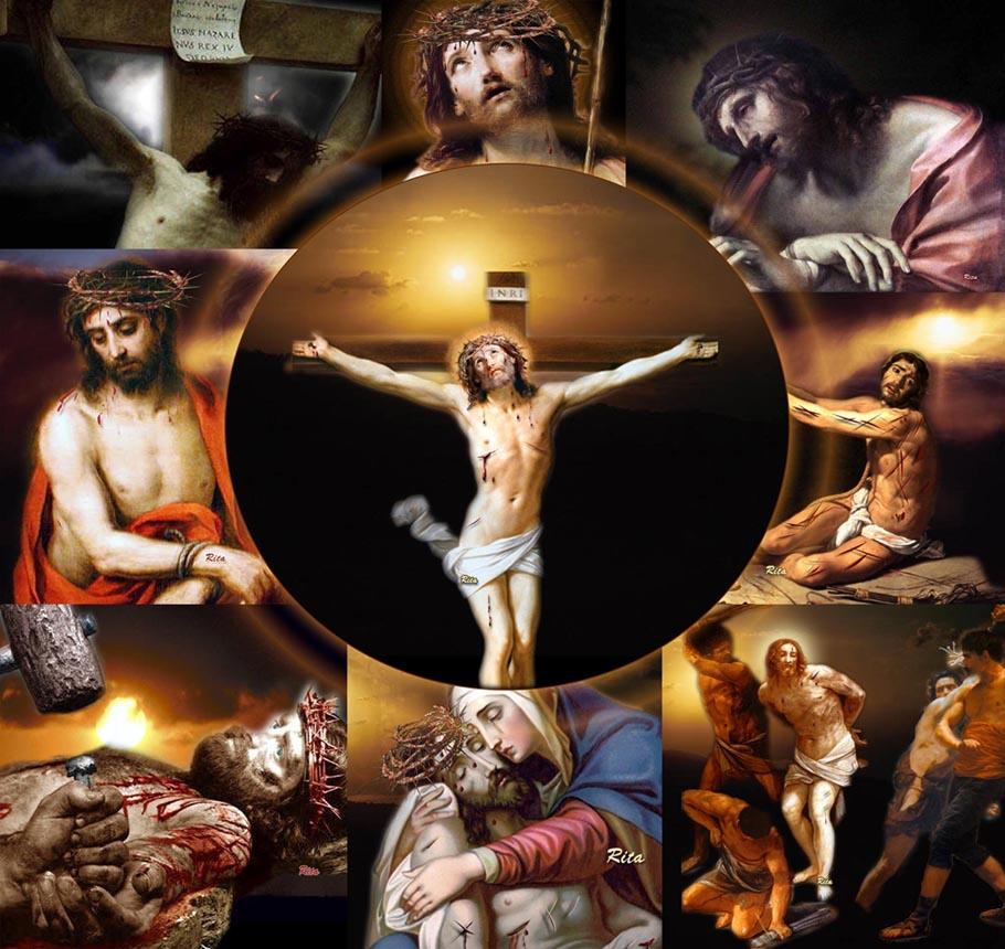لمتابعة البصخة المقدسة