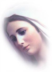 طوباك يا مريم لأنك عانيت ما لم تره عين... صـــور
