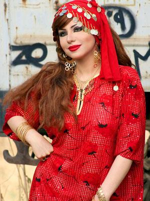 58c76f091 في مفاجأة غير متوقّعة أجرت فنانة العرب أحلام اتصالاً مباشراً للمشاركة في  برنامج