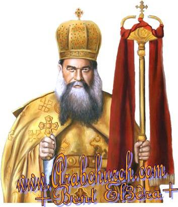 12 شريط بمناسبة عيد البابا كيرلس 811895953