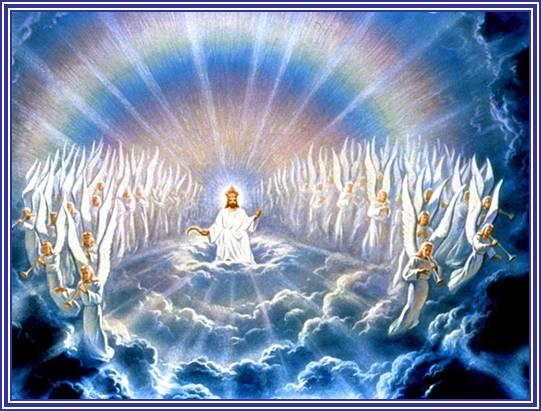 تُخبرون بموت الرب يجيء