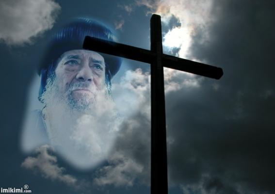 تصميمات لذكرى الاربعين لنياحة قداسة