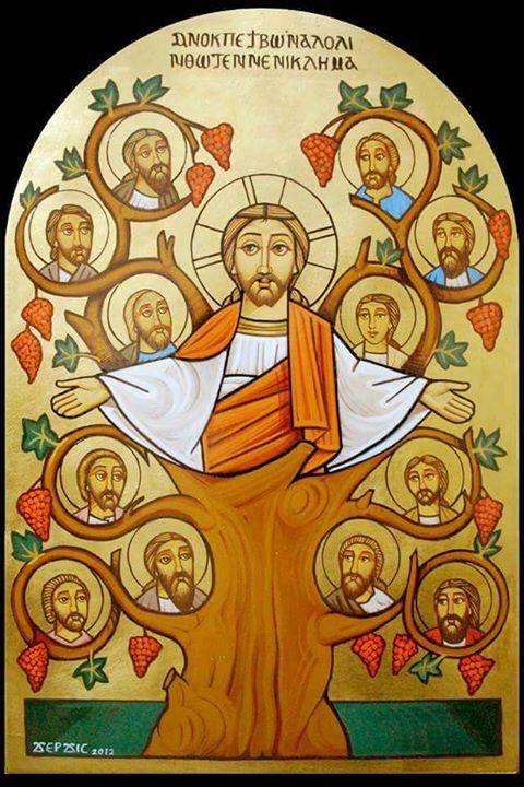 اباءنا الرسل