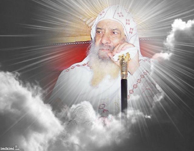 خطايا تتنكر في زي فضائل بقلم قداسة البابا شنودة 31\10\2010