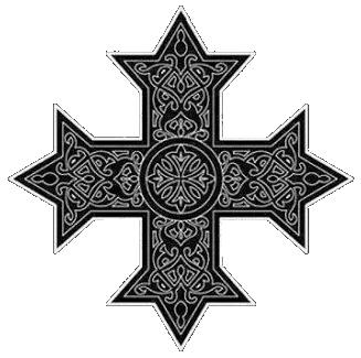 دفتر عزاء شهداء كنيستى مارجرجس بطنطا والمرقسية بالاسكندرية