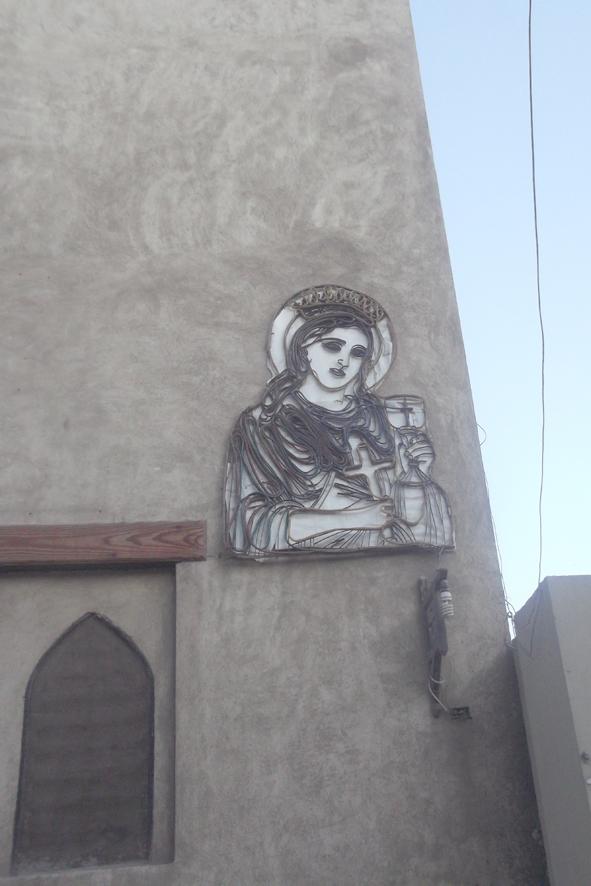 [صور لكنائس مصر القديمه]